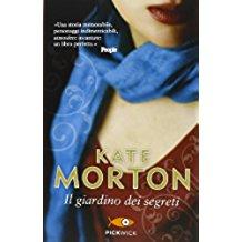 """""""Il giardino dei segreti"""" di Kate Morton"""