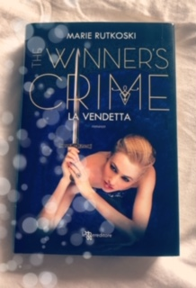 The winner's crime – La vendetta