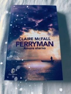 Ferryman- Amore eterno