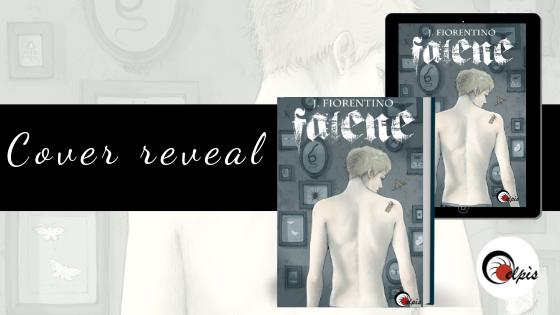 Cover reveal: Falene