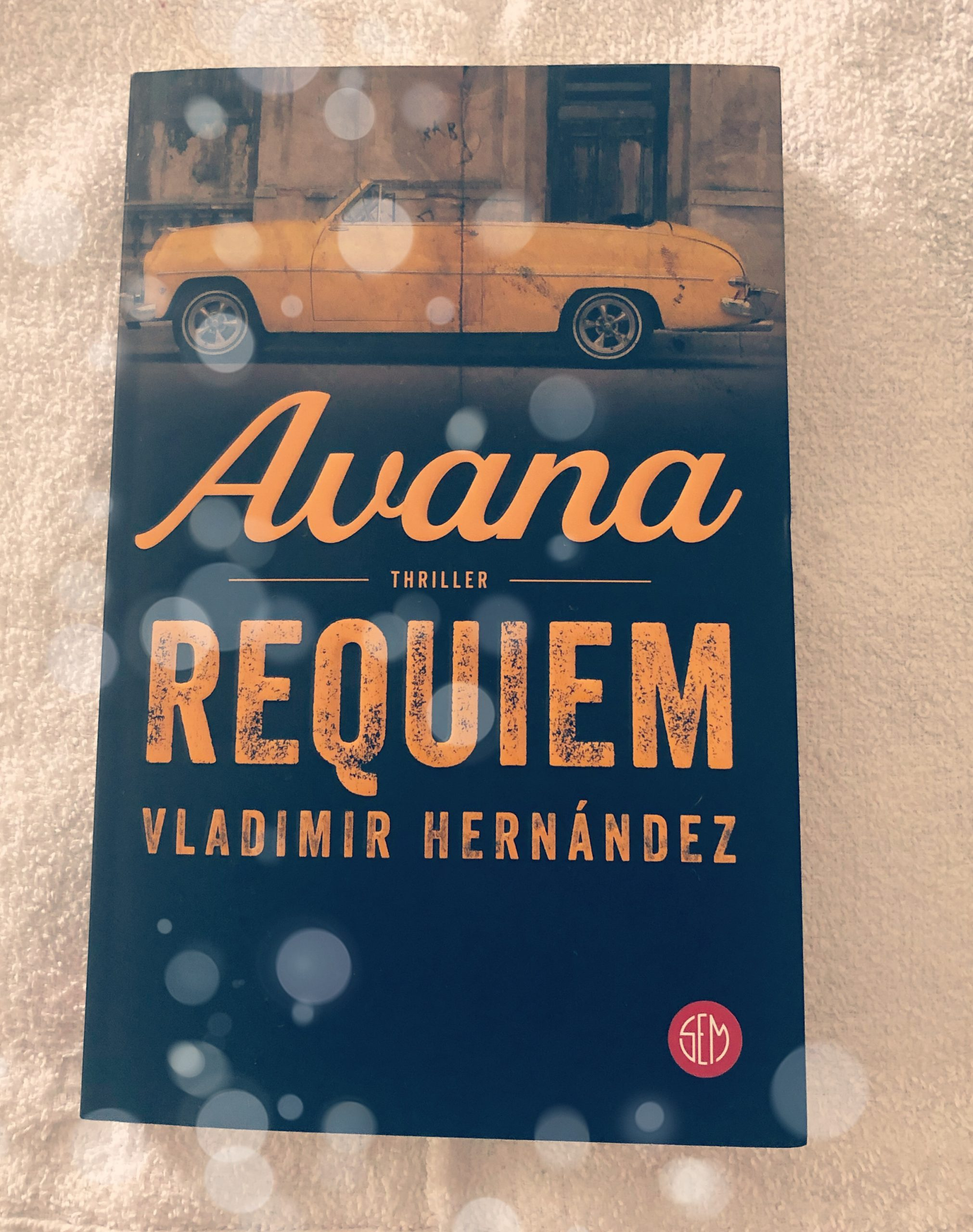 Avana requiem