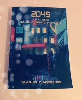 2045 Lettere da un passato futuro