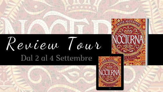 Review Tour:  Nocturna