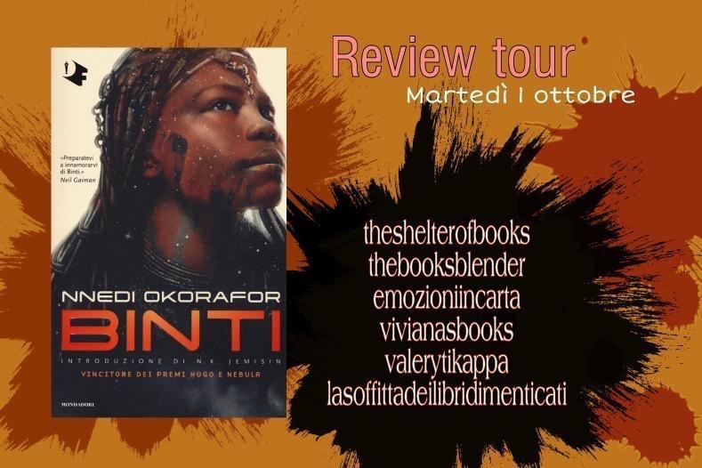 Review Tour: Binti