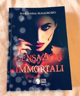 Sensazioni immortali