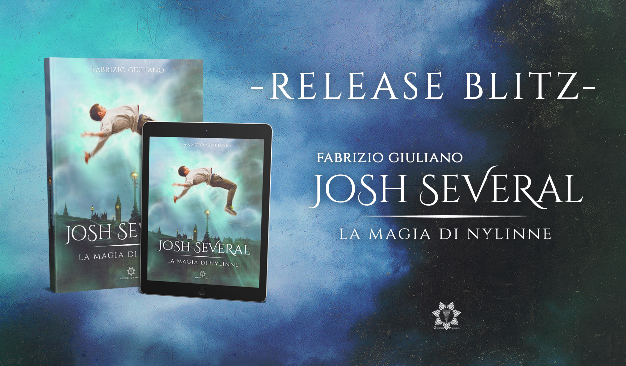 Segnalazione: Josh Several – La magia di Nylinne