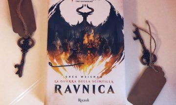 La guerra della scintilla Ravnica