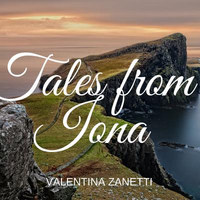 Segnalazione: Tales from Iona
