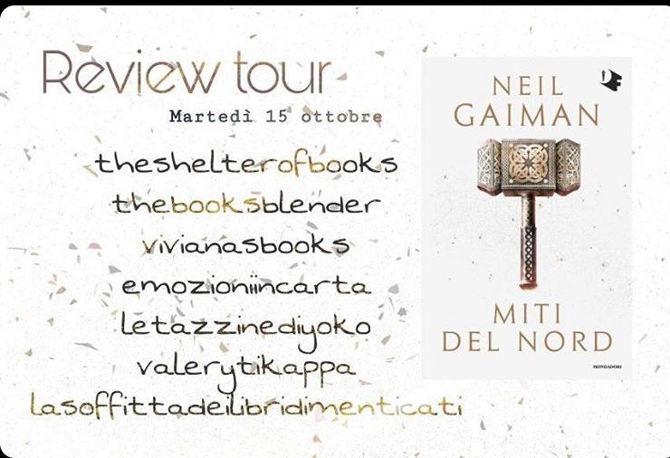Review Tour: Miti del Nord