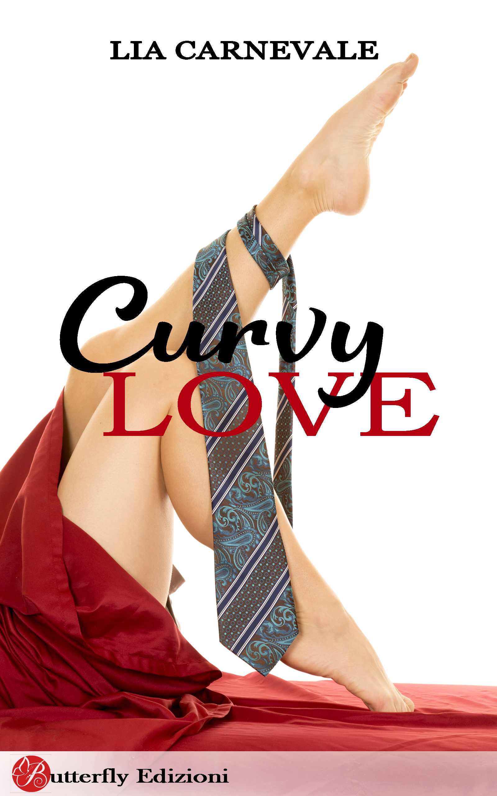 Segnalazione: Curvy Love