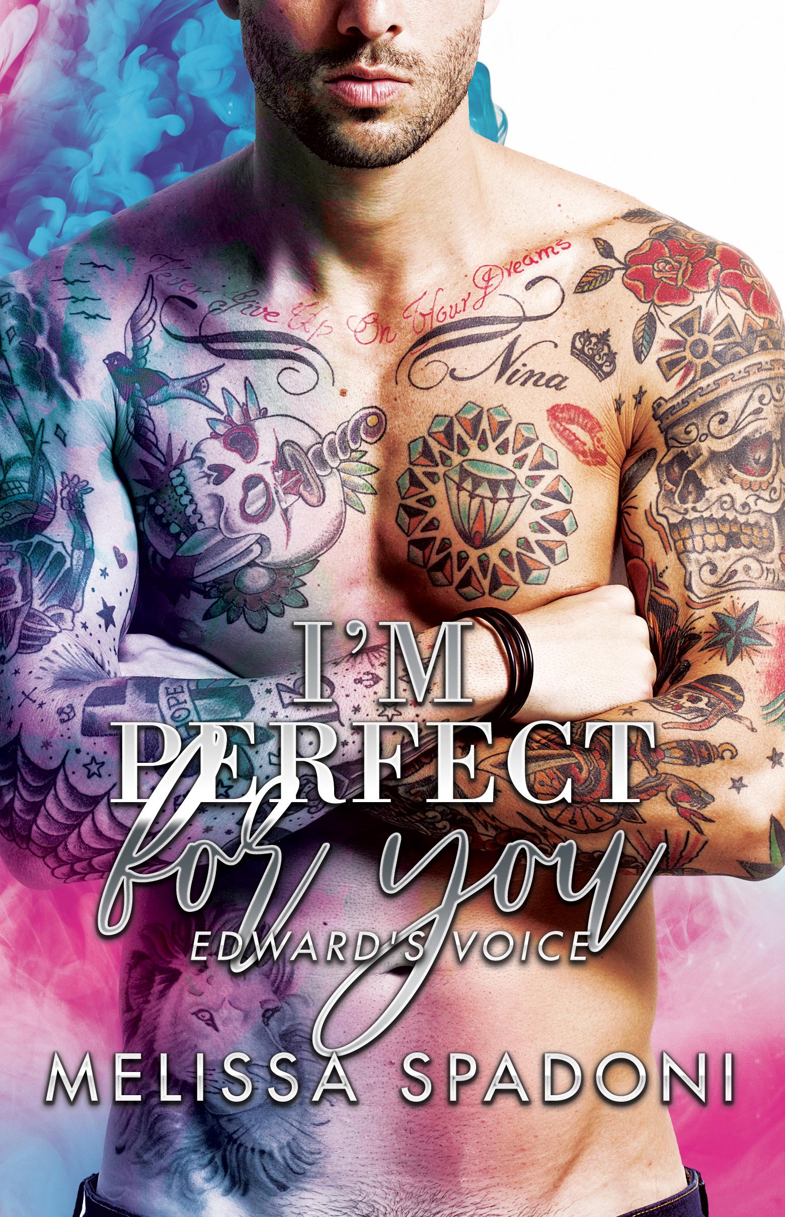 Segnalazione: I'm perfect for you