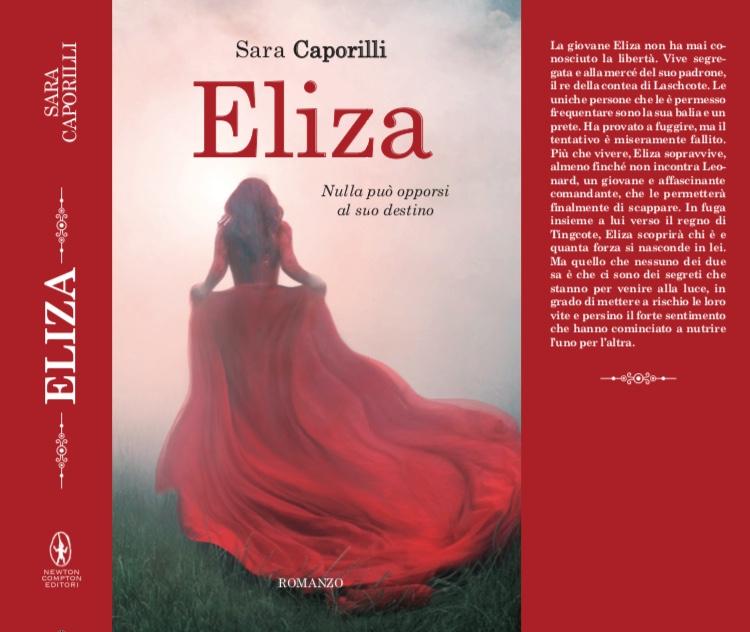Segnalazione: Eliza