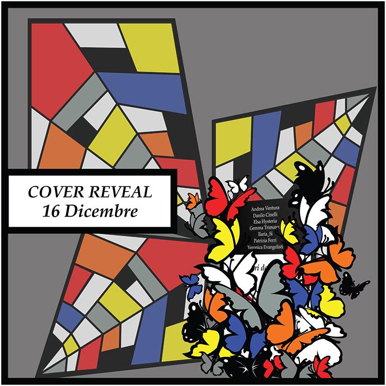 Cover reveal: I colori dell'anima