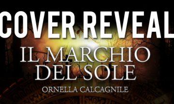 Cover reveal: Il marchio del sole
