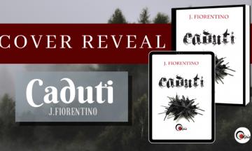 Cover Reveal: Caduti