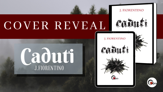 Cover Reveal: Caduti