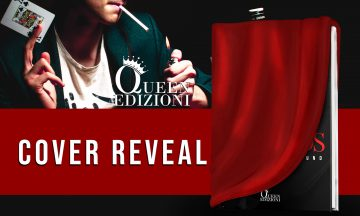 Cover reveal: King of diamonds