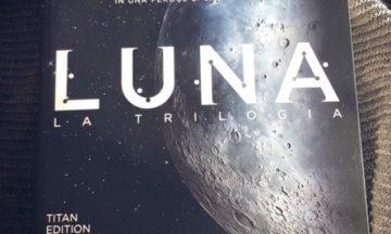 Luna: la trilogia
