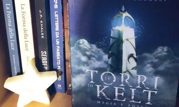 Le torri di Kelt