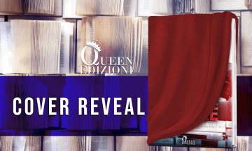Cover Reveal: L'erede ribelle