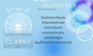Review Tour: Racconti – Arthur C. Clarke