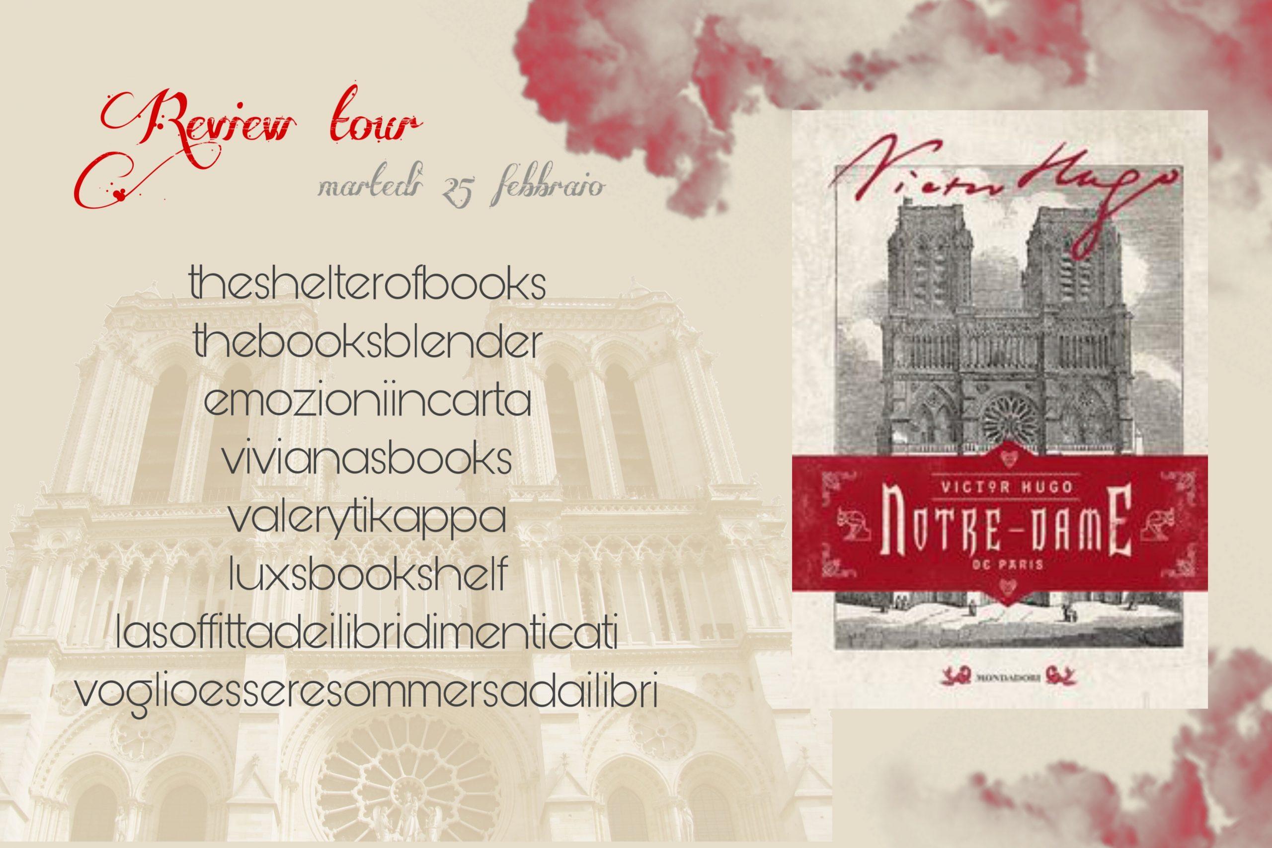 Review Tour: Notre-Dame de Paris