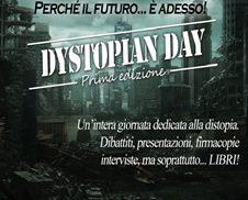 Segnalazione evento Dystopian Day