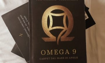 Omega 9. Carpet dal mare di Angle