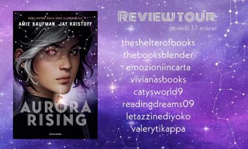 Review Tour: Aurora Rising