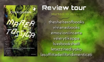 Review Tour: Marea tossica