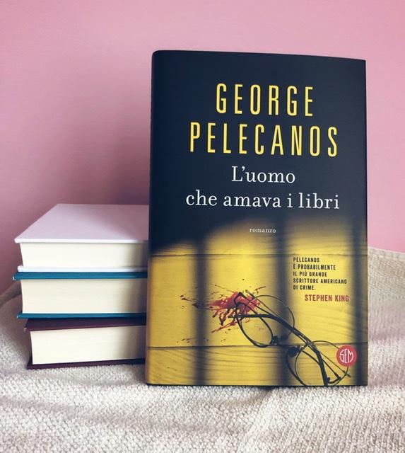 L'uomo che amava i libri