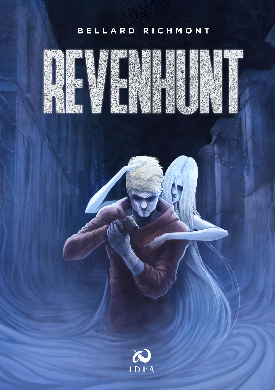 Segnalazione: RevenHunt