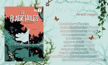Review Tour:  Le Black Holes