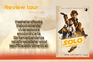 Review Tour: Solo A Star Wars Story