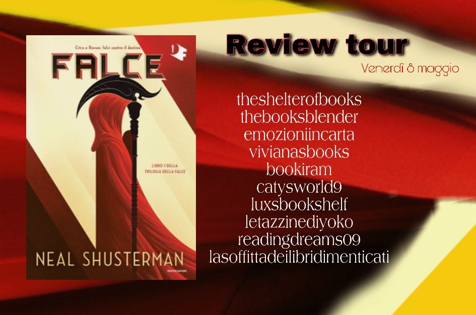 Review Tour: Falce