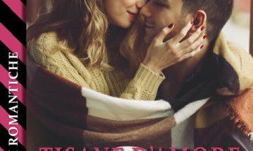 Segnalazione: Tisane d'amore e altri incantesimi