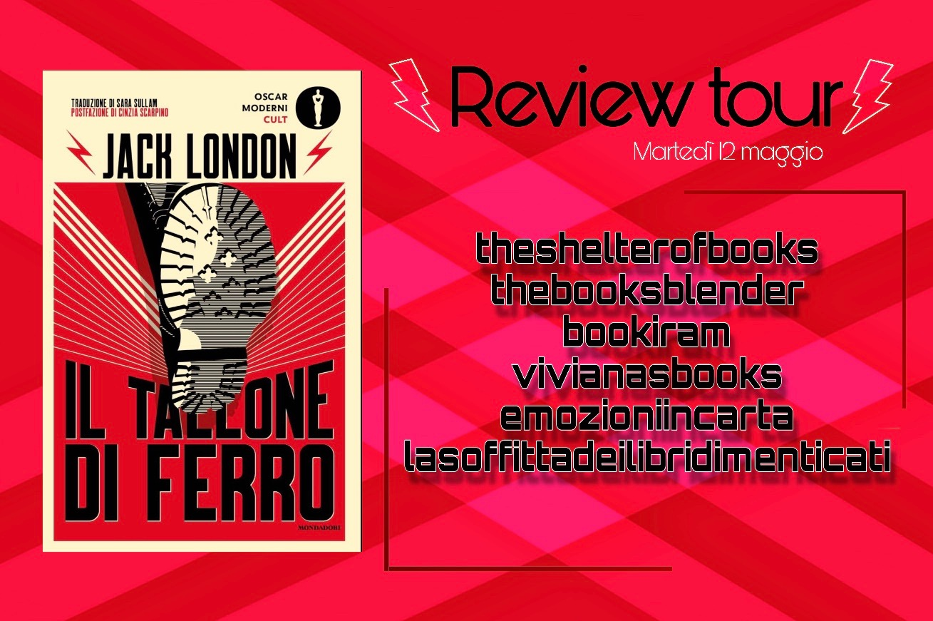 Review Tour: Il tallone di ferro