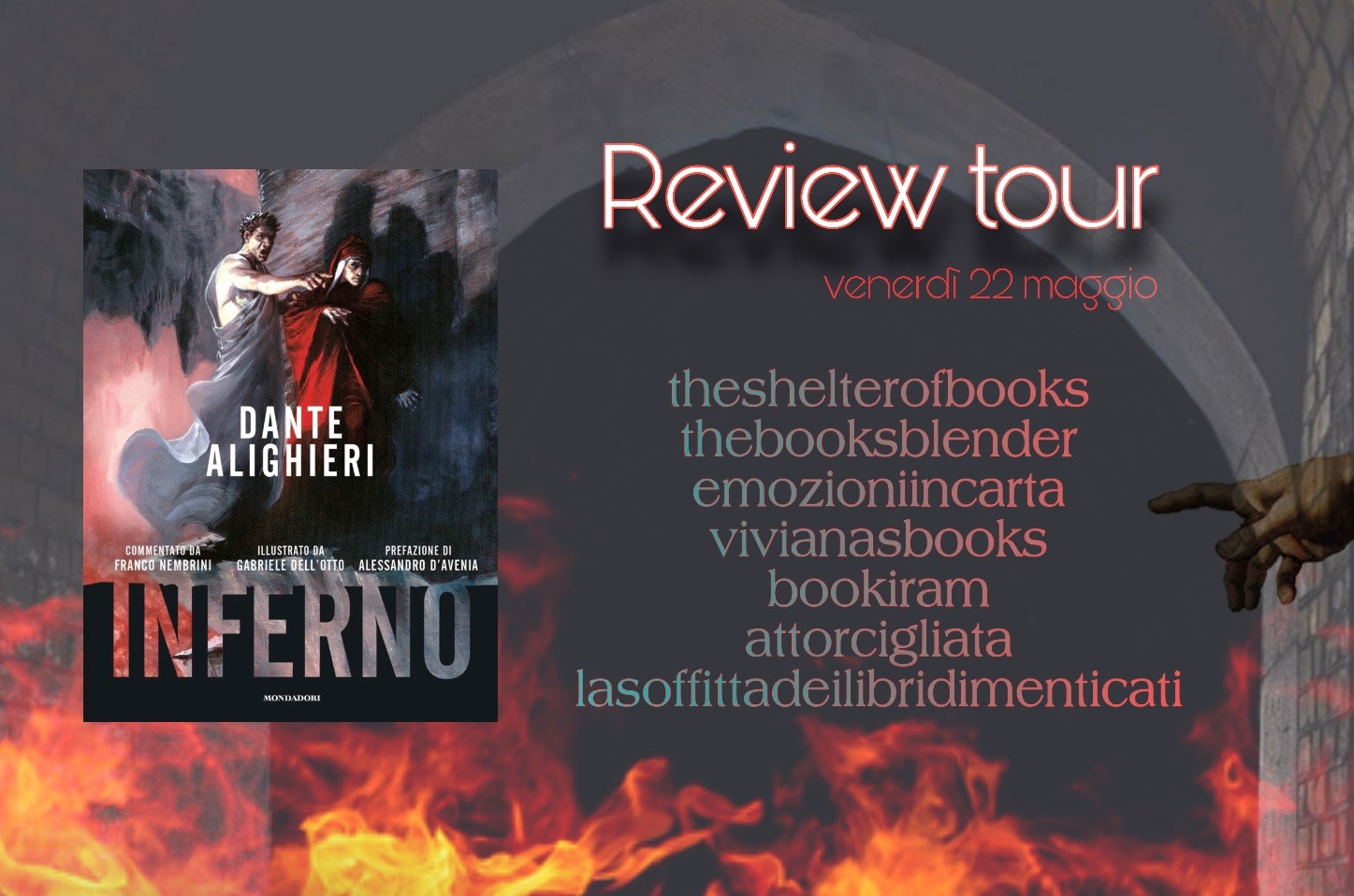 Review Tour: Inferno