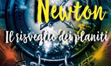Segnalazione: Olivia Newton – Il Risveglio dei Planiti