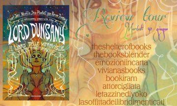 Review Tour: Il Libro delle Meraviglie e altre fantasmagorie