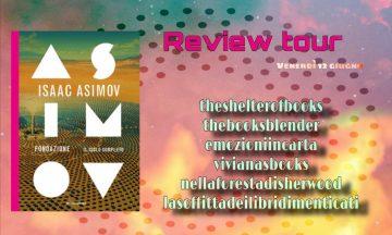 Review Tour: Fondazione. Il ciclo completo
