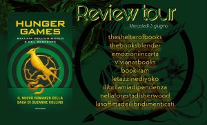 Review Tour: Hunger Games – Ballata dell'usignolo e del serpente