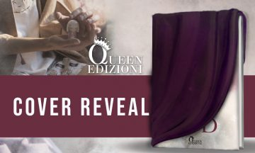 Cover reveal: Amore nerd