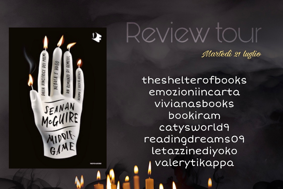 Review Tour: Middlegame