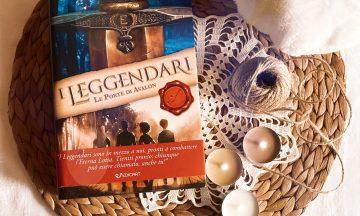 I leggendari – Le porte di Avalon