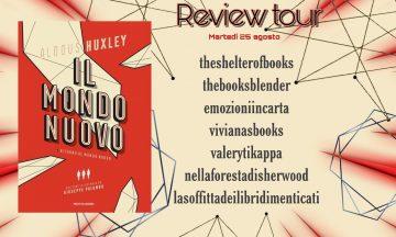 Review Tour: Il mondo nuovo – Ritorno al mondo nuovo