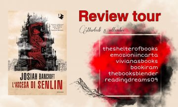 Review Tour: L'ascesa di Senlin