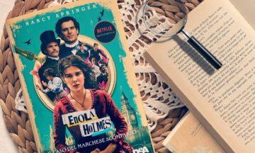 Enola Holmes – Il caso del marchese scomparso