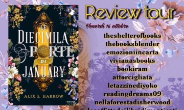 Review Tour: Le diecimila porte di January