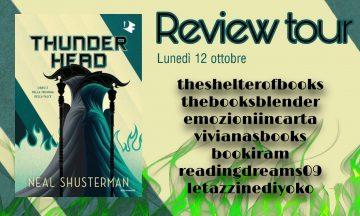 Review Tour: ThunderHead